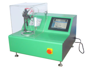 EPS200A Common Rail Injector Test Bench