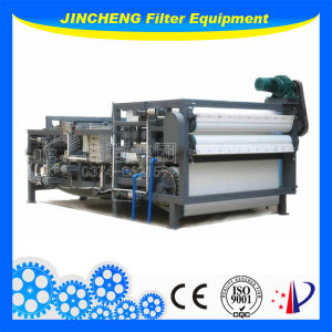 Belt Filter Press, Special for Wastewater Treatment (DY1000)