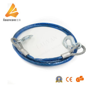 Auto Car Emergency Tools Vehicle Tow Strap