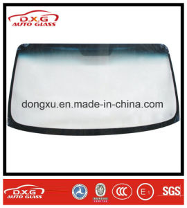 Auto Glass Laminated Front Windscreen/Windshield for Nis San Urvan E25 pictures & photos