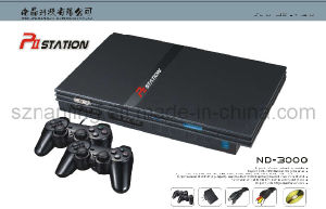 Game Player (ND-3000)