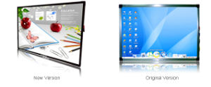 "78"" Electromagnetic Interactive Whiteboard (E-78S)"
