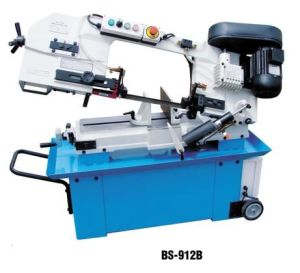 Band Sawing Machine with CE Approved (Band Saw BS912B) pictures & photos