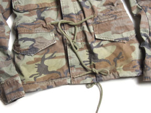 Camouflage Uniforms Fire-Proofing Jacket pictures & photos
