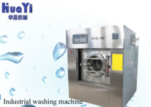 Industrial Machinery Equipment Wahsing Machine Price Washer Extractor pictures & photos