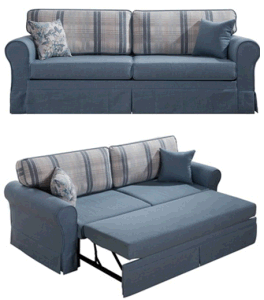 China King Size Pull Out Sofabed For Home Furnishing Sofa China