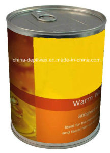 Liposoluble Wax Lemon Depilatory Wax pictures & photos