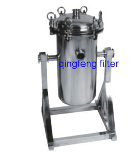 Stainless Steel Titanium Rod Filter for Industry pictures & photos