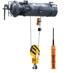 High Quality CD1-H/MD1-H Electrical Hoist pictures & photos