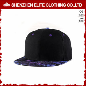 Custom Printing Sublimation 6 Panel Baseball Caps (ELTBCI-18) pictures & photos