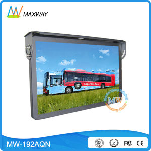 19 Inch LCD Advertisement Media Player Support WiFi/3G Netowrk (MW-192AQN) T pictures & photos