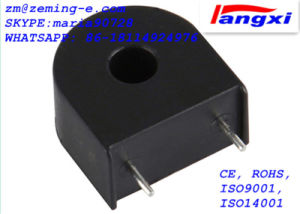 Zemct132 1000: 1 5mm Hole Mini PCB Mounting Current Transformer pictures & photos
