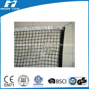 Tennis Net with PE Material