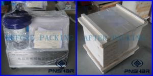 Corrugated Fiberboard Bursting Strength Tester pictures & photos