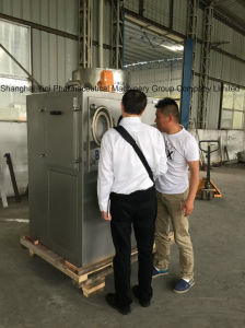 High Efficiency Pharmaceutical Pill Film Coater Machine (BG-150) pictures & photos