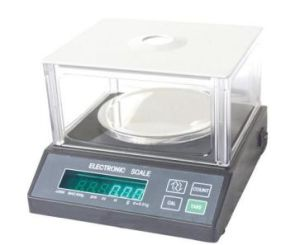 Measuring Tool Jj High Precision Electrical Balance pictures & photos