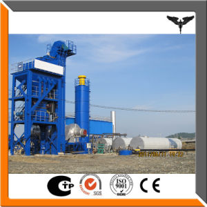 China Top Brand 90t/H Asphalt Bacthing Plant pictures & photos