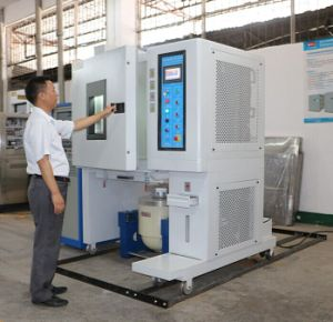 Combined Temperature and Vibration Test Machine Manufacturer pictures & photos