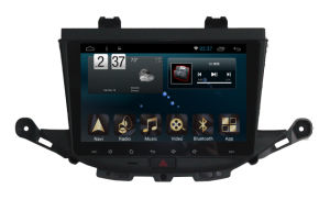 Android System Car GPS for Verano GS 2016 with Navigation Car Video