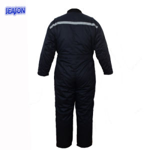 Padded Overall, Safety Coverall, Protective Apparel Safety Clothes Workwear Clothing pictures & photos