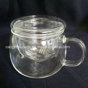 OEM Orders Are Welcome Glass Tea Cup