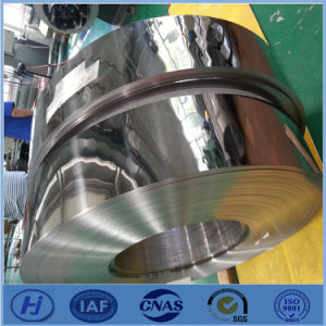 Monel Alloy Plate ASME Sb 575 Pipe Tube Sheet Hastelloy C276 pictures & photos