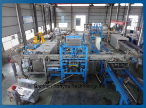 Permanent Cathode Copper Automatic Stripping Machine (Copper Peeling Machine) pictures & photos