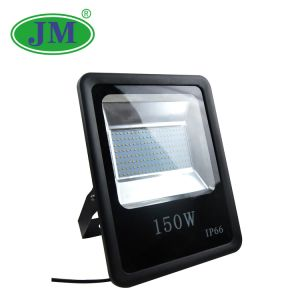 150W Commercial Outdoor LED Flood Lights Fixtures Waterproof LED Garden  Flood