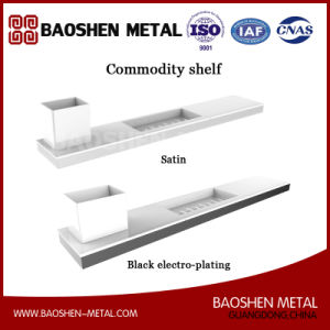 China Stainless Steel Commodity Shelf Unit For The Bathroom