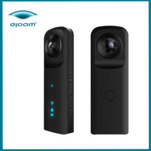 China Mini 360 Video Camera Hd Vr Camera 360 Cam For Iphone 7 6s