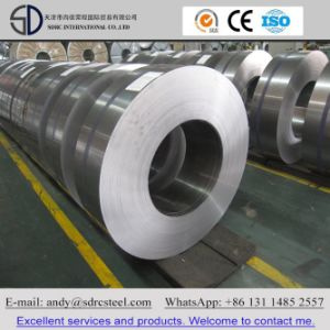Spce Cold Rolled Steel Coil for Industry pictures & photos
