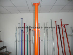 Heavy Duty Scaffolding Props pictures & photos