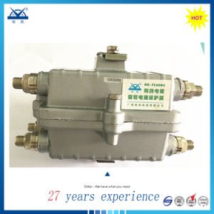 Waterproof 0~900MHz CATV Cable Television TV Coaxial Signal Surge Arrestors pictures & photos