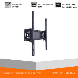Angle Adjustable Wall Mount/ Tilt TV Bracket pictures & photos