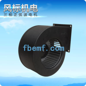 140mm Single Inlet Centrifugal Fan Blower with Low Power High Quality Centrifugal Fan