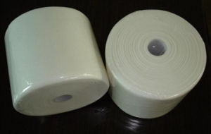 Spunlace Nonwoven Wipes in Roll