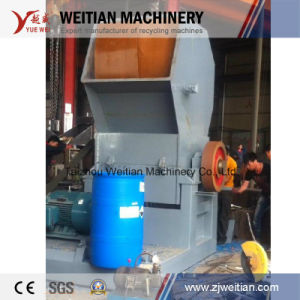 Plastic Bucket Recycling Plant/ Recycle Plant pictures & photos