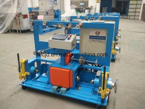China Bare Copper Wire, Core Cable Wire Winding Machine - China ...