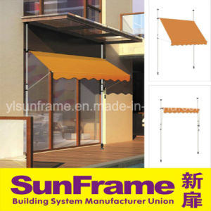 Aluminium Japanese Style Awning pictures & photos