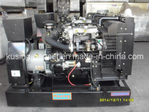31.3kVA-187.5kVA Diesel Open Generator with Lovol (PERKINS) Engine (PK30300)