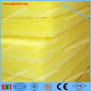 Soundproof Roofing Insulation Glass Wool
