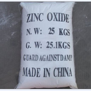 Hot Sale Zinc Oxide with Good Price pictures & photos