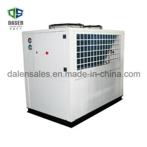 CE Scroll Air Cooled Chiller (12HP-40HP) pictures & photos