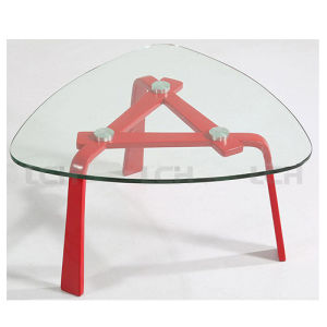 Modern Design Glass Coffee Table