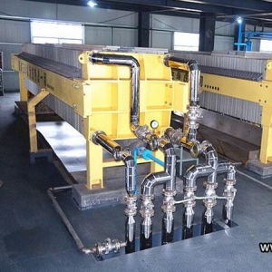 Palm Oil Extraction Machine Plant, Oil Press Project pictures & photos