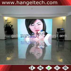 Indoor SMD P6mm Most Popular LED Video Display Panel