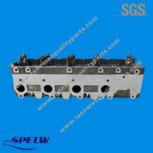 Bare Cylinder Head for Toyota Land Cruiser/Hilux/4 Runner pictures & photos