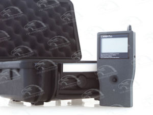 Bug Detector& Frequency Counter for Military Use Hs-C3000 Plus pictures & photos