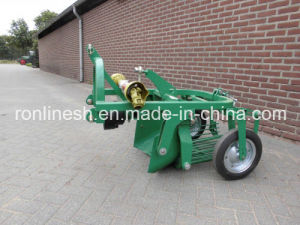 25HP to 35HP Tractor Pto Potato Harvest Machine/Potato Digger/Digging Machine/Potato Harvester CE pictures & photos