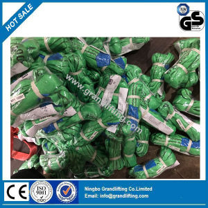 7: 1 GS Certified Endless Polyester Round Lifting Sling pictures & photos